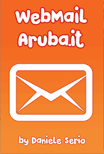 WebMail Aruba - screenshot thumbnail