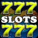 Seven777Land Free : 6 slots icon
