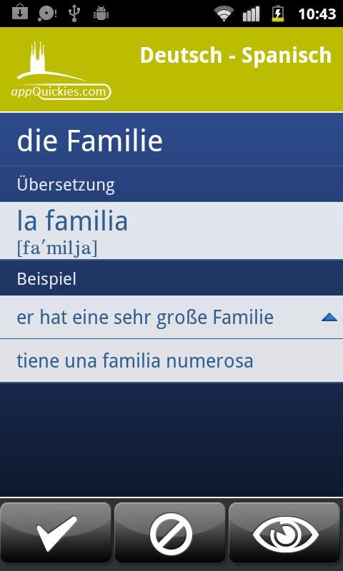 SPANISCH Lifestyle | GW- screenshot