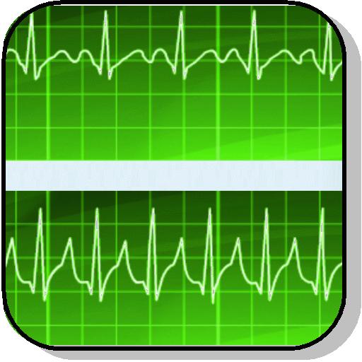 Electrocardiograma LOGO-APP點子