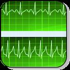Electrocardiograma icon