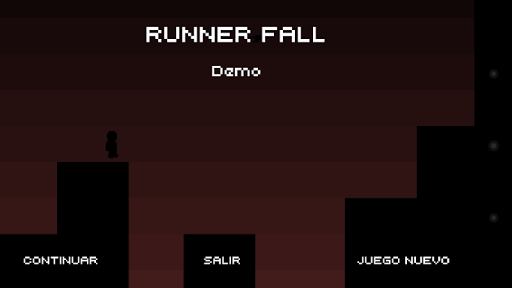 Runner Fall Demo