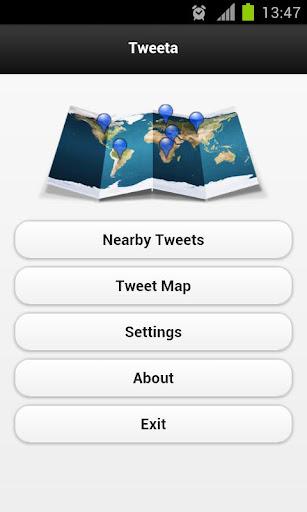 Tweeta