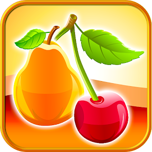 Cherries Fruit Pool Fever Free APK