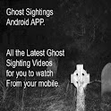 Ghost Sighting Videos
