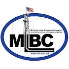 MLBC Mobile App icon
