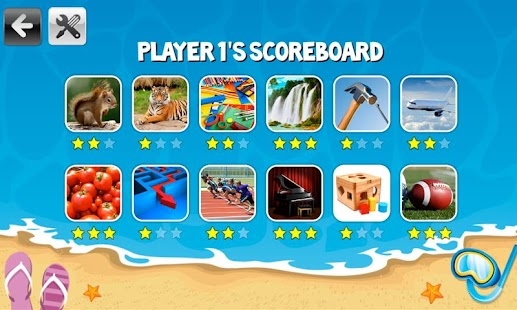 Learnalicious Sight Words Game- screenshot thumbnail