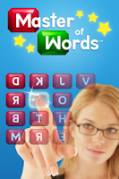 Screenshot of Master of Words