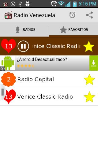 【免費音樂App】Radio Italy Online-APP點子