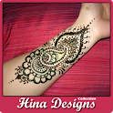 Hina/ Mehndi/ Bridal Designs logo
