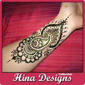 Hina / Bridal / Tattoo Designs