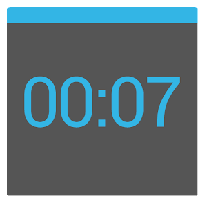 The Simplest Stopwatch