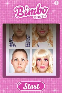 BimboBooth- screenshot thumbnail