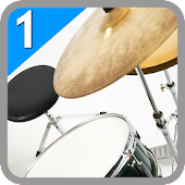Play Drums Rock Blues 1