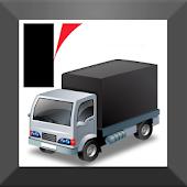 Logistics Pro Mobile Track