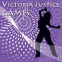 Victoria Justice Games icon