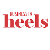 Business in Heels