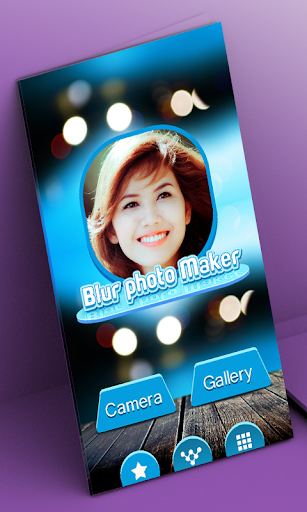 Blur Background Maker