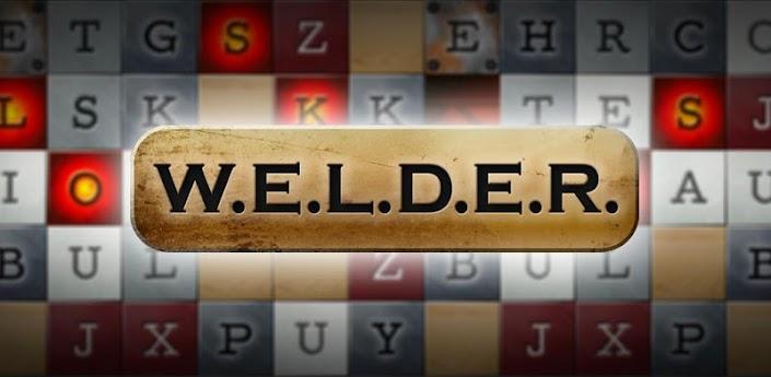 W.E.L.D.E.R.