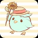 Tweecha ThemeP:HimawariPi-chan