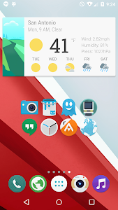HERACon - Icon Pack v3.1