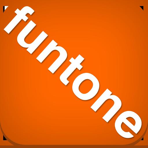 Funtone 音樂 App LOGO-APP開箱王