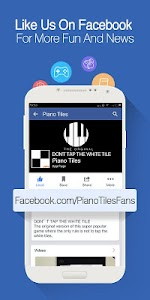 Don't Tap The White Tile v2.2.0