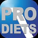 Pro Diets icon