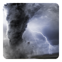 Tormenta Fondo Animado icon