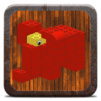 Lego animal examples 3.0