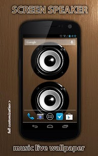 Screen Speaker Free - screenshot thumbnail