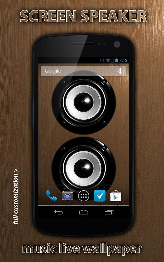 Speaker Free - screenshot