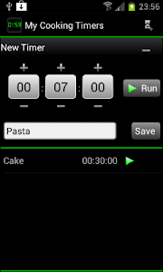 My Cooking Timers 1.3.3