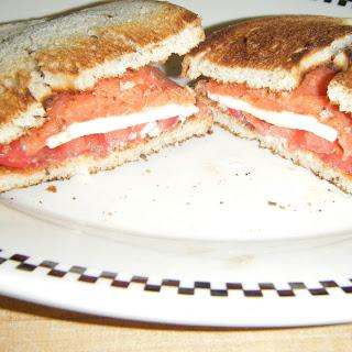 The Hope Solo Pub Sandwich.