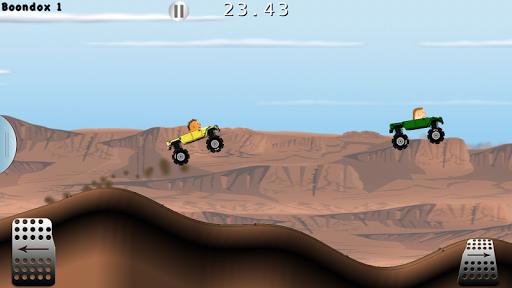 Hillbilly Hill Racing