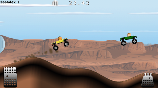 Hillbilly Hill Racing- screenshot thumbnail