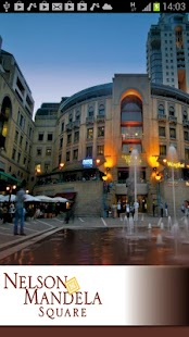 Nelson Mandela Square - screenshot thumbnail