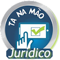 TaNaMao PRÓ Jurídico Concursos logo