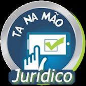 TaNaMao PRÓ Jurídico Concursos