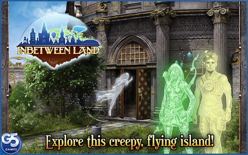 Inbetween Land (Full) - screenshot thumbnail
