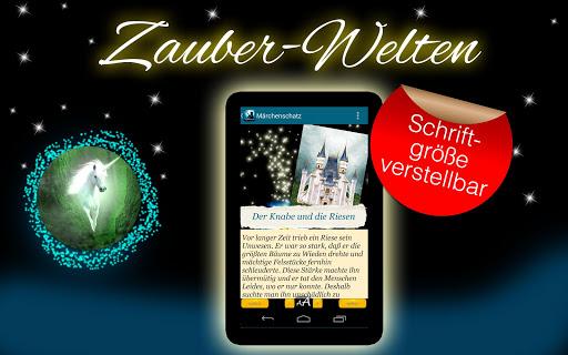 【免費書籍App】Märchen - Schöne Geschichten-APP點子