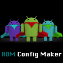 ROM Config Maker icon