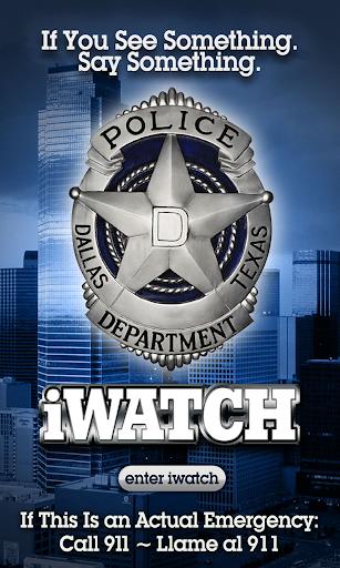 iWatch Dallas Version 16.5