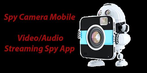 Spy Camera Mobile