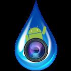 Water Camera icon
