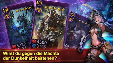 Deck Heroes: Duell der Helden 5.5.0 screenshot 7444