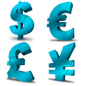 FX RATES / CURRENCY RATES logo