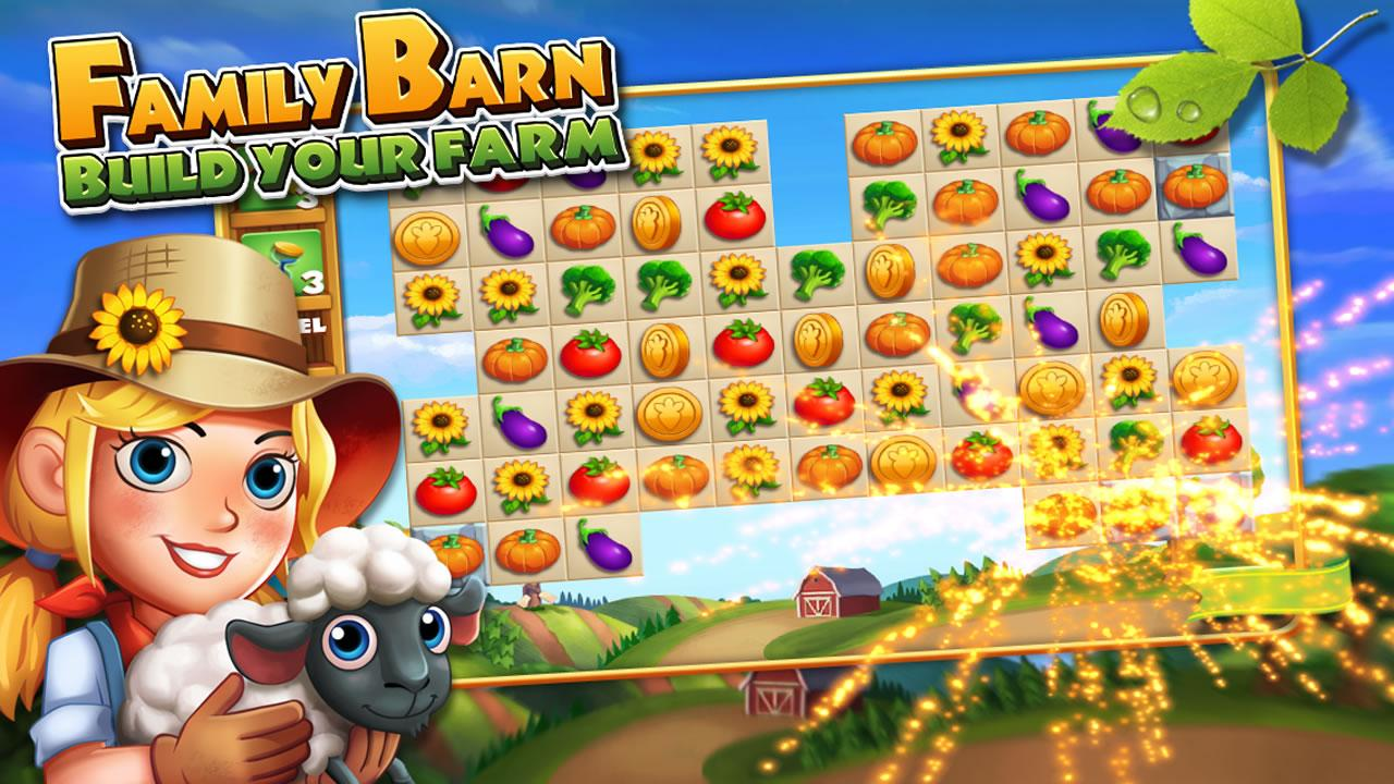 Build Your Own Barn Online