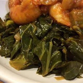 Sweet Collard Greens Recipes.