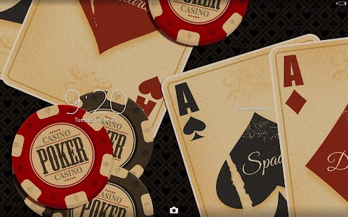 XPERIA™ Poker